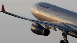 Самолет «Владивосток— Москва» сел вХабаровске после анонимного сообщения обугрозе безопасности