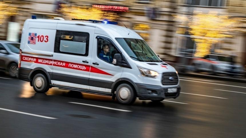 ВМоскве безработного мужчину изнасиловали бутылкой изабили досмерти