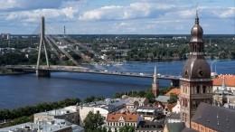 ВСША признали, что Россия неугрожает странам Прибалтики