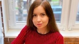 «Онменя никогда небил»: блогер Катерина Диденко рассказала опокойном муже