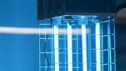 Уволят учительницу, забывшую выключить кварцевую лампу вмосковской школе