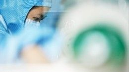 Коронавирус выявлен уже более чем в70 странах мира