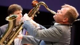 Игорь Бутман— оботмене концертов вСША, авторском праве иджазе
