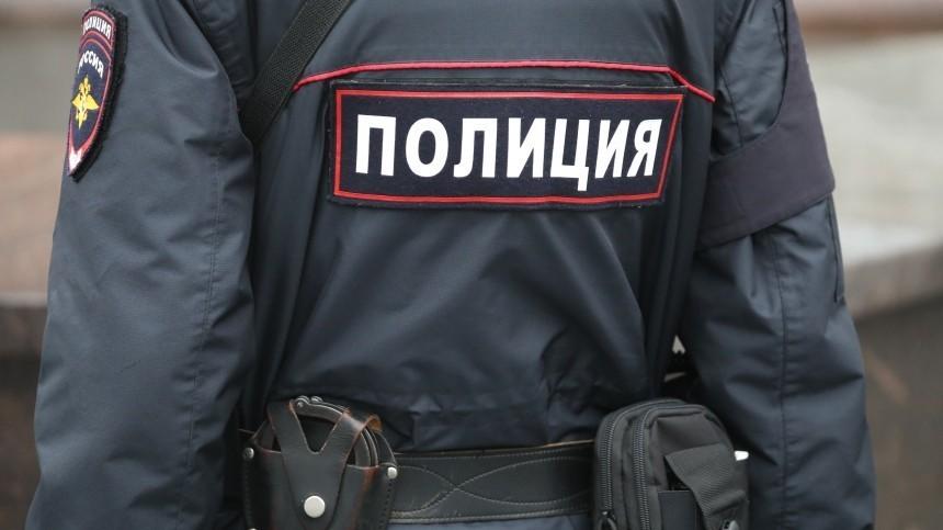 ВЛенобласти задержан находящийся вмеждународном розыске гражданин Эстонии