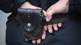 НАК: ВКазани выявили школьника, желавшего устроить массовое убийство вшколе