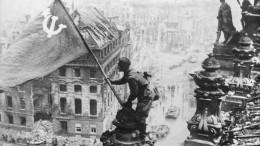 Путин представит статью оВеликой Отечественной войне коДню Победы