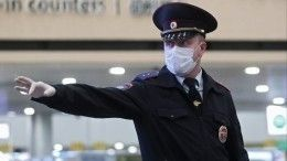 Роспотребнадзор усилит контроль ваэропортах, принимающих рейсы изИрана, Кореи иИталии