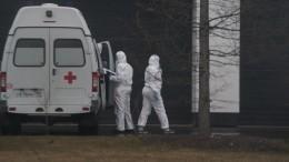 Россиянам, укоторых заподозрили коронавирус вОАЭ, предстоит пройти тесты