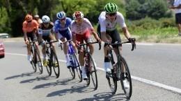Команда велогонщиков изРФбудет находиться под карантином вОАЭ из-за подозрения накоронавирус
