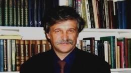 Российский ученый, которого непустили вРумынию, изложил свое видение произошедшего