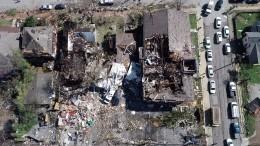 Поменьшей мере 20 человек погибли и40 пропали без вести из-за оползней вБразилии