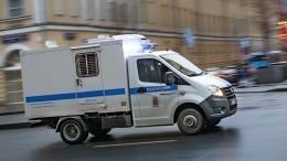 ВКарелии алкоголик зарезал задержанного вспецотсеке полицейской машины