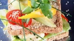 Чем можно вкусно исытно пообедать наработе вВеликий пост: советы шеф-повара