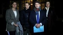 Адвокат российских биатлонисток оценил ихшансы напобеду вдопинговом деле