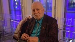 Отец Филиппа Киркорова задолжал несколько тысяч поштрафам занарушение ПДД