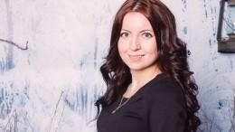 Потерявшая мужа блогер Диденко удалила посты, где пообещала отомстить хейтерам