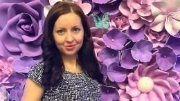 ВМоскве простились смужем блогера Катерины Диденко