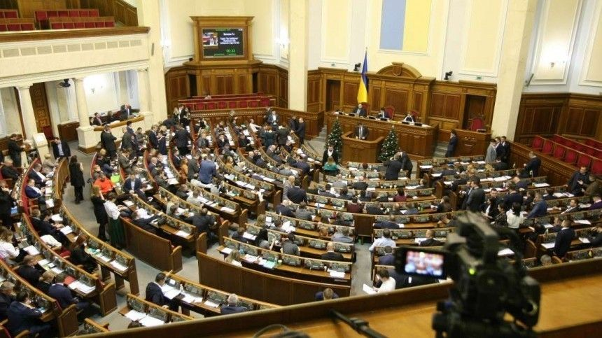 Рада одобрила допуск зарубежных военных наУкраину для участия вучениях