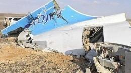 Суд Каира отклонил апелляцию родственников россиян, погибших вавиакатастрофе над Синаем