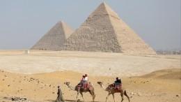 Египет упрощает визовый режим