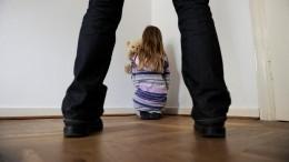 НаСахалине мужчина несколько лет насиловал дочь иснимал процесс навидео