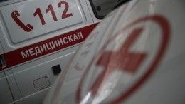 Три сотрудника УФСИН погибли вДТП вЛипецкой области