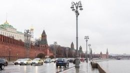 Режим повышенной готовности ввели вМоскве из-за коронавируса