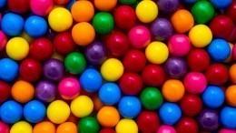 Продажу конфет сникотином могут запретить вРоссии уже весной