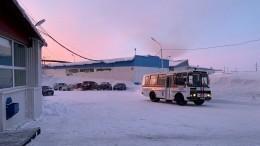 Изшахты вКоми после выброса метана вывели всех горняков