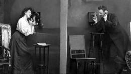 От«говорящего телеграфа» досмартфона: Как менялись телефоны