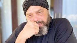 Максим Фадеев презентовал мрачное видео уральского артиста Appledream