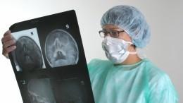 Найден способ восстановить память после сильного стресса или инсульта— ученые