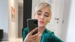 «Жених появился?»— Шишкова, позирующая нафоне Gelandewagen, заинтриговала фанатов