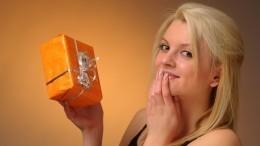 Как получить желанный подарок на8Марта: советы психолога