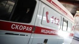 ВДТП под Красноярском пострадали девять человек. Среди них— дети