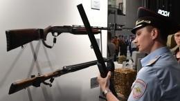 ВРоссии изменятся правила выдачи разрешения наоружие