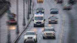 Ребенок погиб вЛенобласти, дважды попав под колеса автомобилей