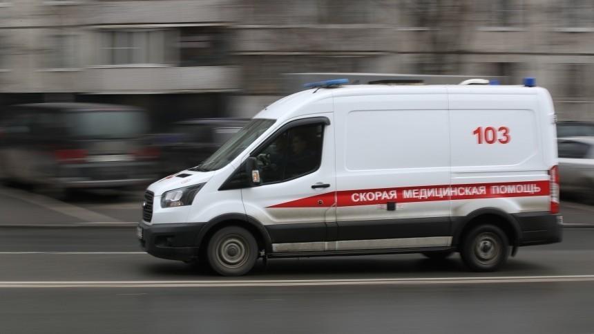 Шесть человек погибли встрашном ДТП вКоми