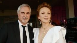 «Есть место ревности»: Джанабаева рассказала оботношениях сМеладзе