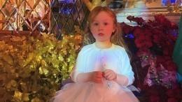 «Какже это трогательно иприятно!»— дочь Николаева устроила сюрприз для мамы