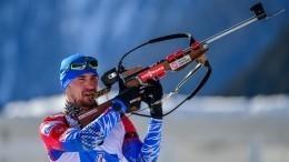 Логинов снялся смасс-старта наэтапе Кубка мира вЧехии