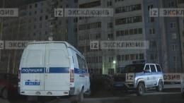Очевидец рассказал обубийстве подростка вПетербурге, вкотором подозревают сына судьи
