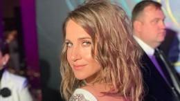 Юлия Ковальчук похвасталась подарком на8марта отдочери