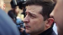 Зеленский назвал сложными переговоры сПутиным