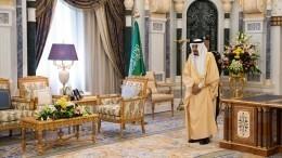 Обвиненные вгосизмене принцы Саудовской Аравии содержатся навиллах