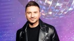 Лазарев заплакал намузыкальном шоу «Ну-ка, все вместе»