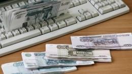 Налоговики раскрыли, каким способом чаще всего зарабатывают самозанятые