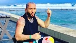 «Ненадо его провоцировать»: друг Джигана рассказал осостоянии рэпера