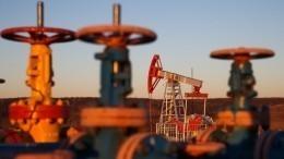 Эксперт рассказал, почему рухнули цены нанефть ибудутли они снижаться дальше