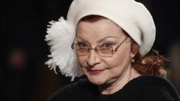 «Пришла домой, амуж слюбовницей»: Степаненко пошутила оразводе сПетросяном